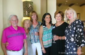 Fundraiser event organizers