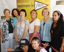 New Mexico Women in Film event