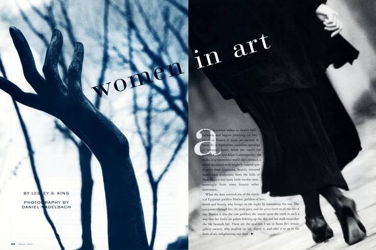 women-art735