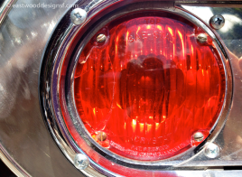 Fire truck headlight