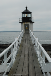 Marshall Point, Maine