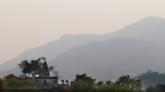 Near Ranakpur, India